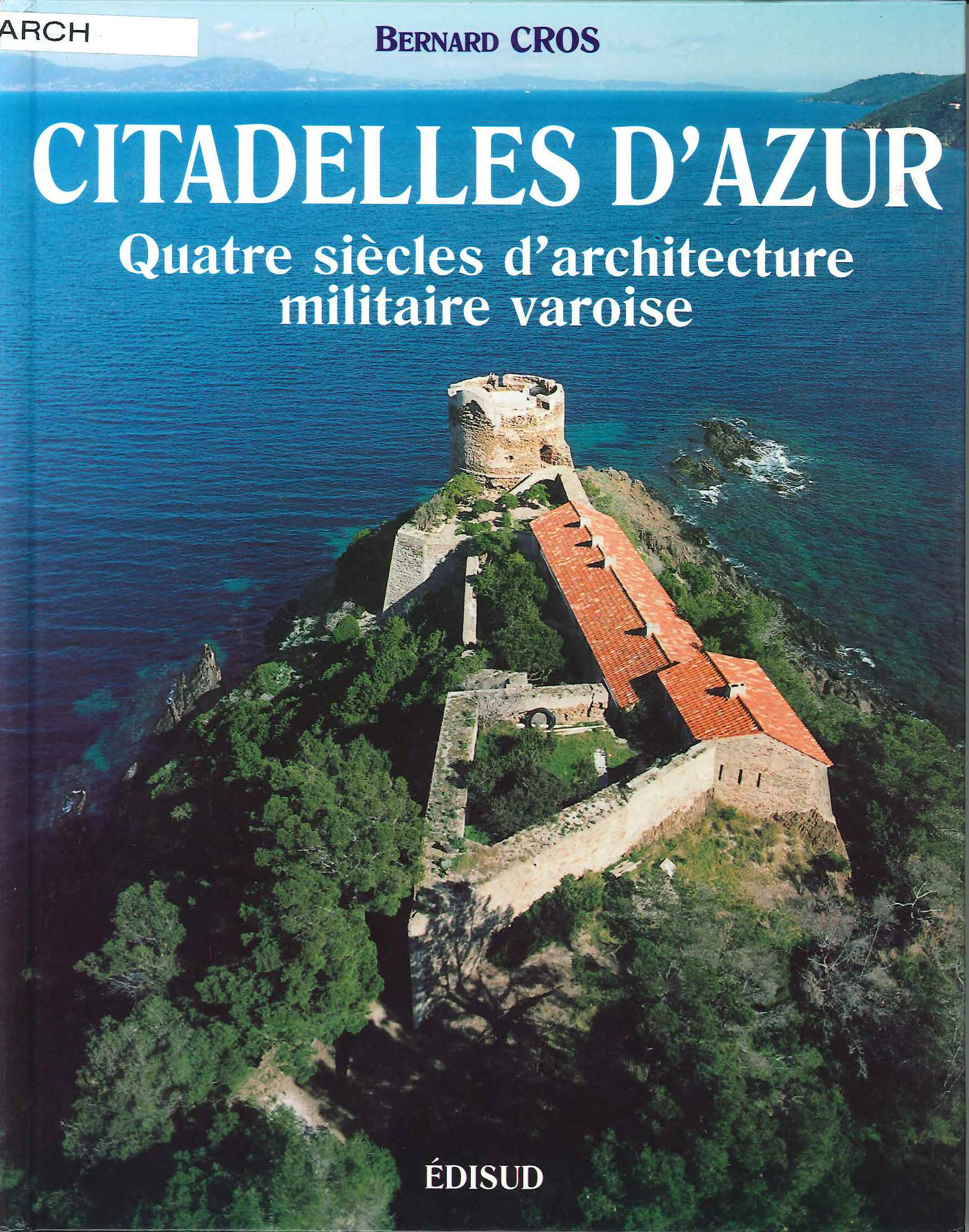 Citadelles d'Azur