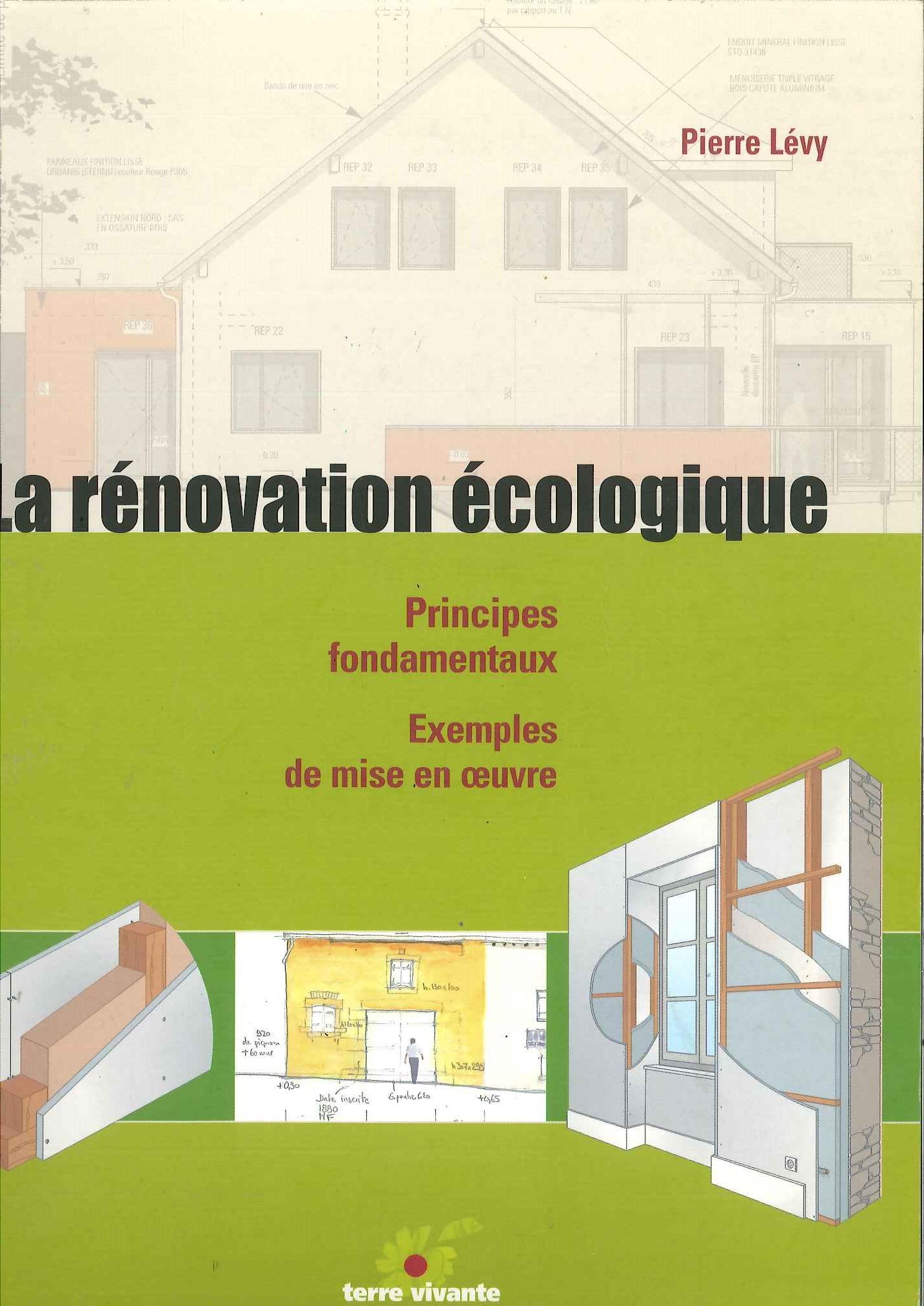 La Rénovation Ecologique