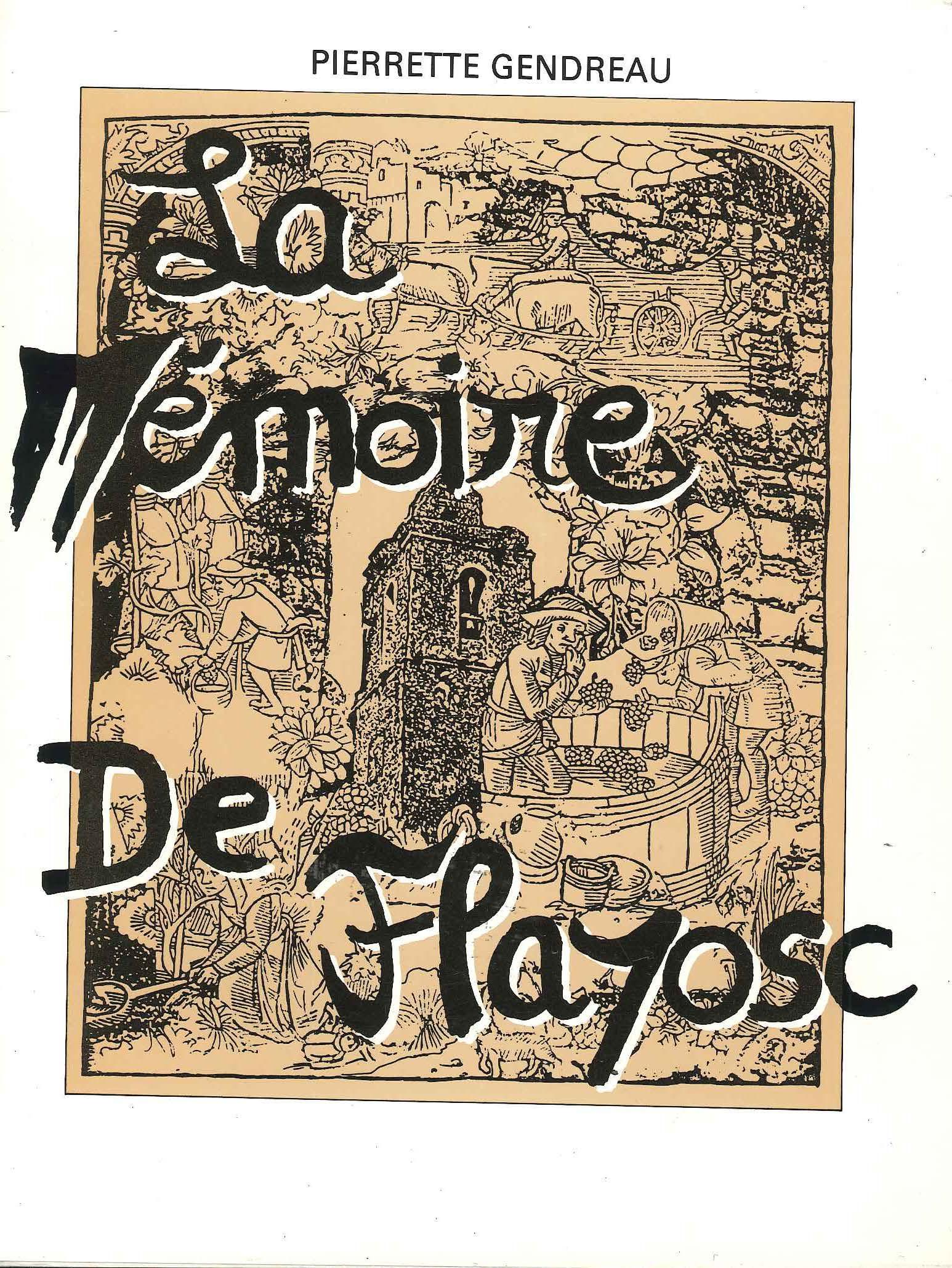 La mémoire de Flayosc