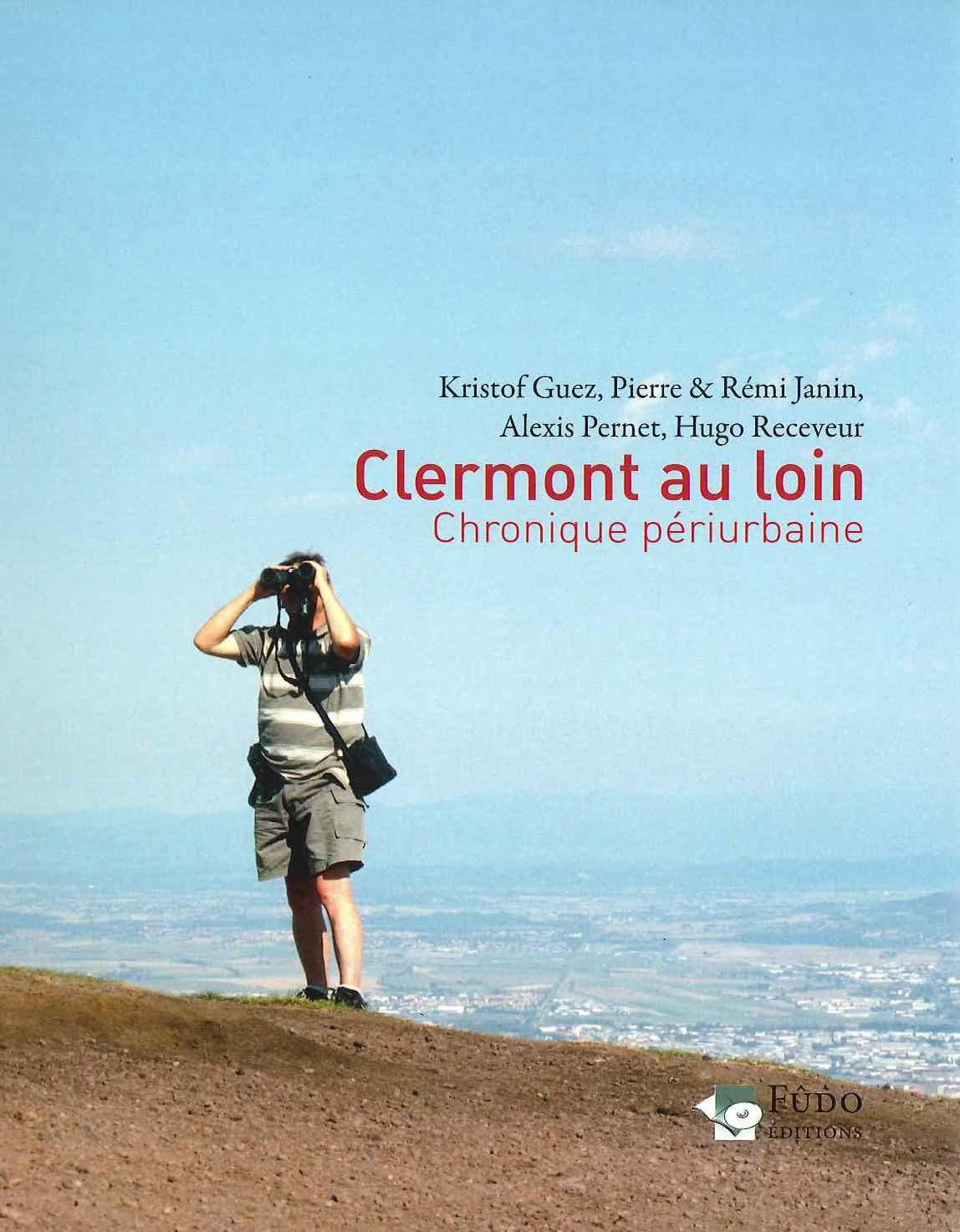Clermont au loin