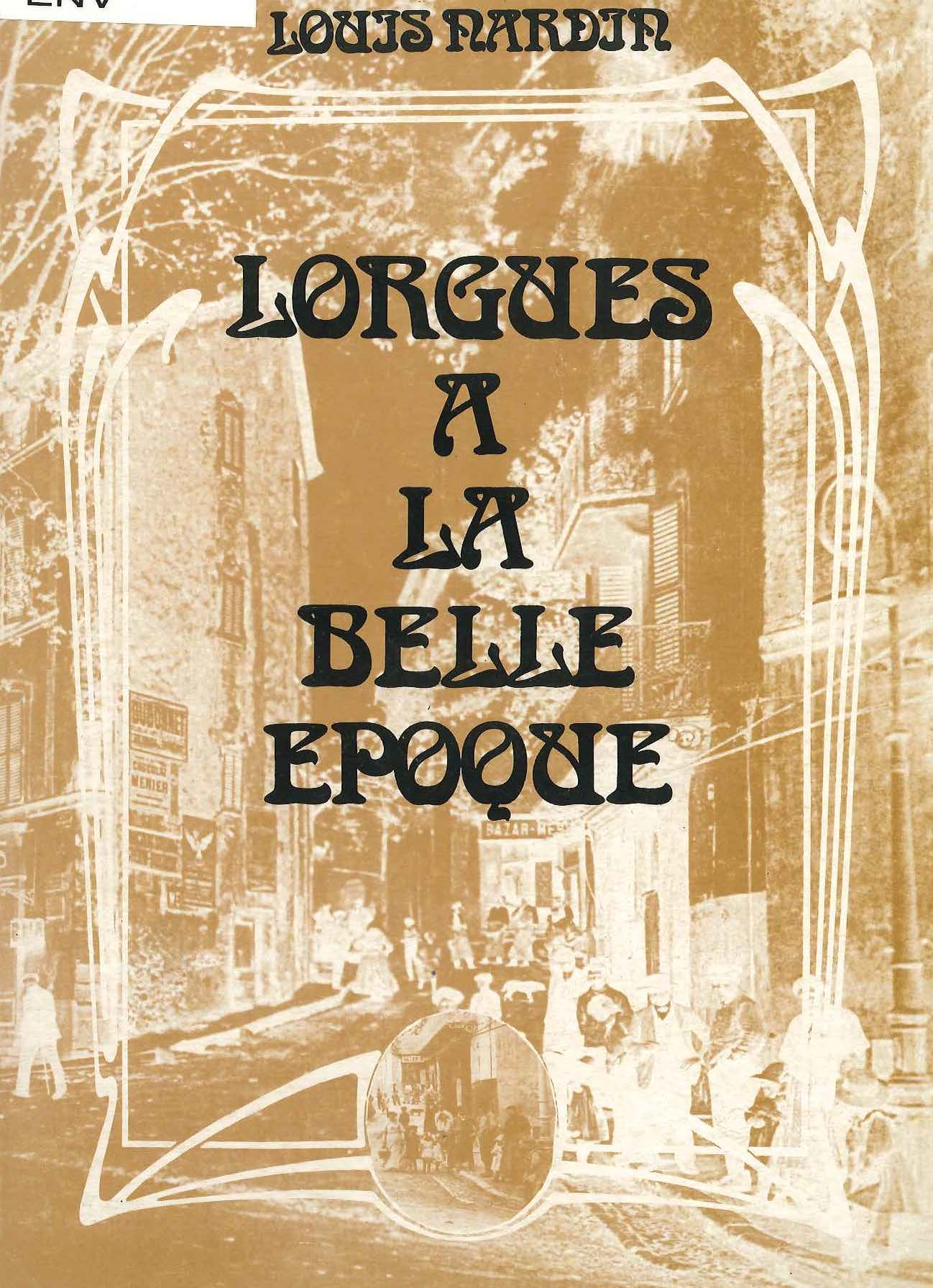 Lorgues à la belle époque