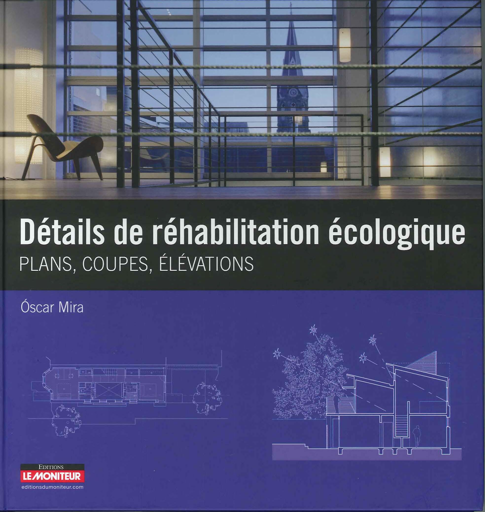 Détails de réhabilitation écologique