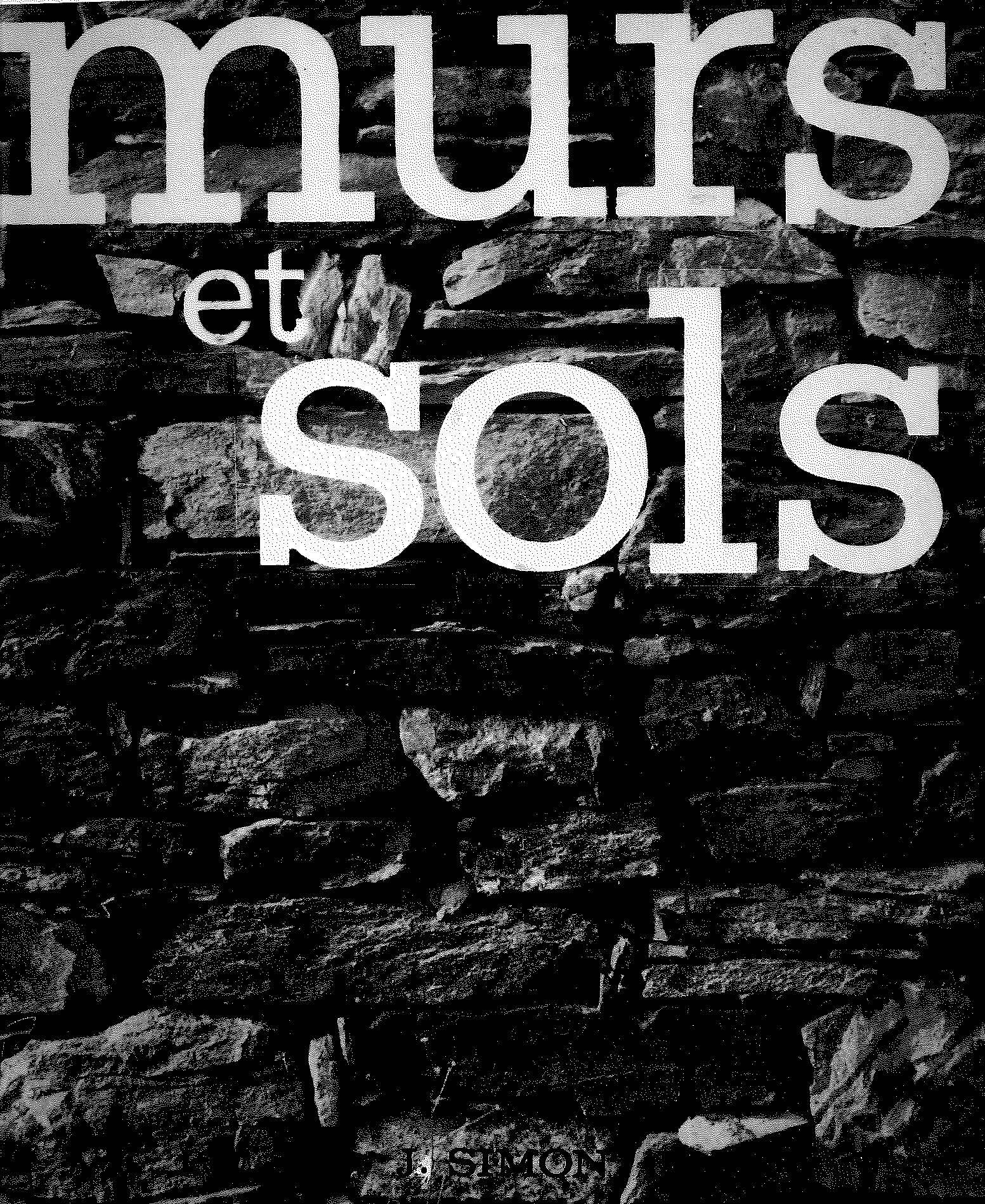 Murs et sols