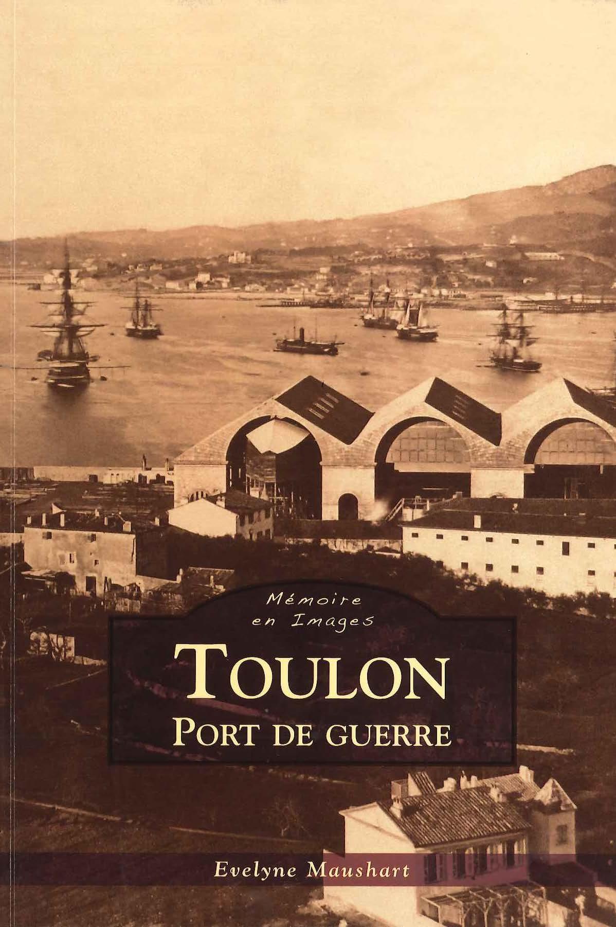 Toulon port de guerre