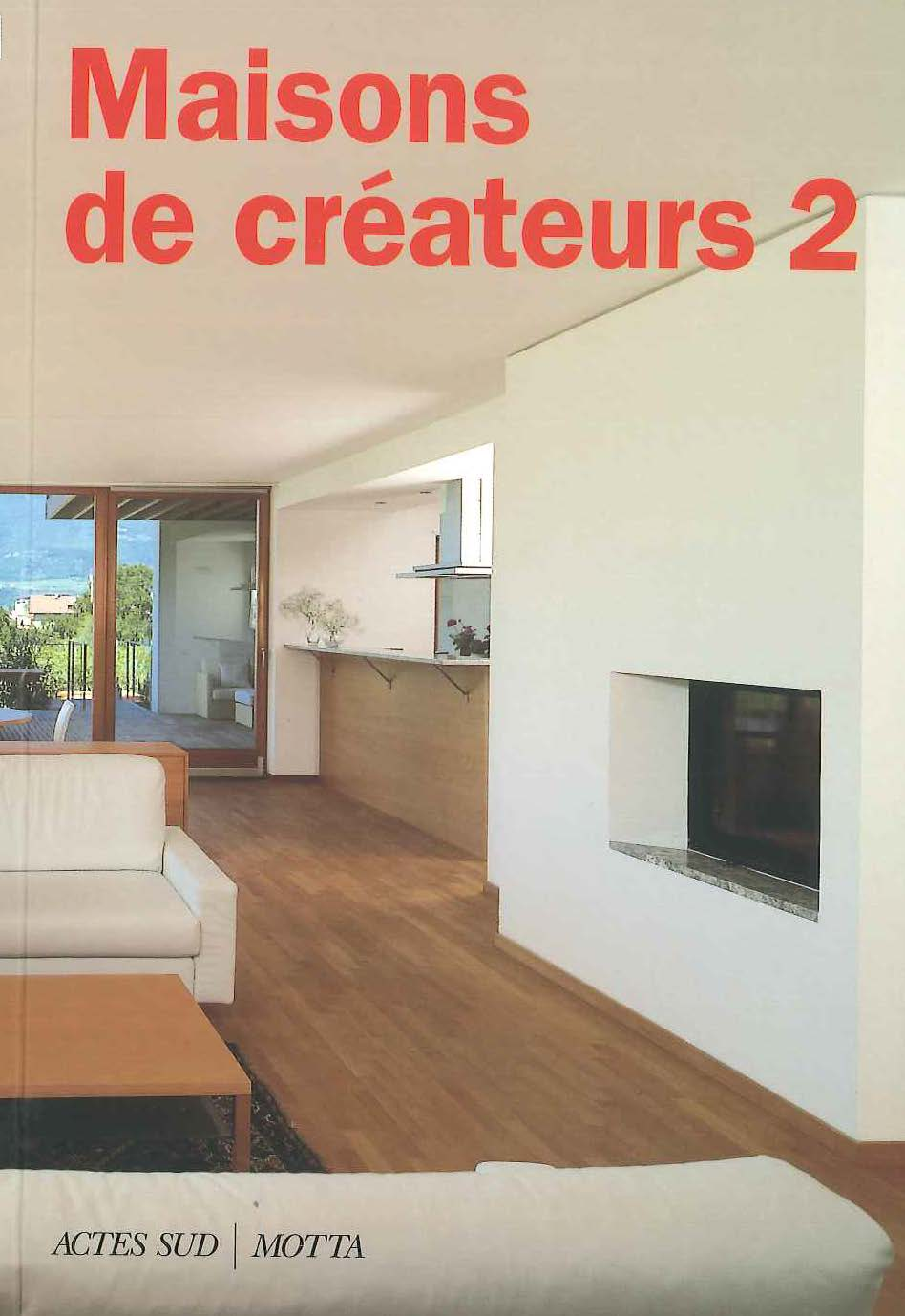 Maisons de créateurs 2