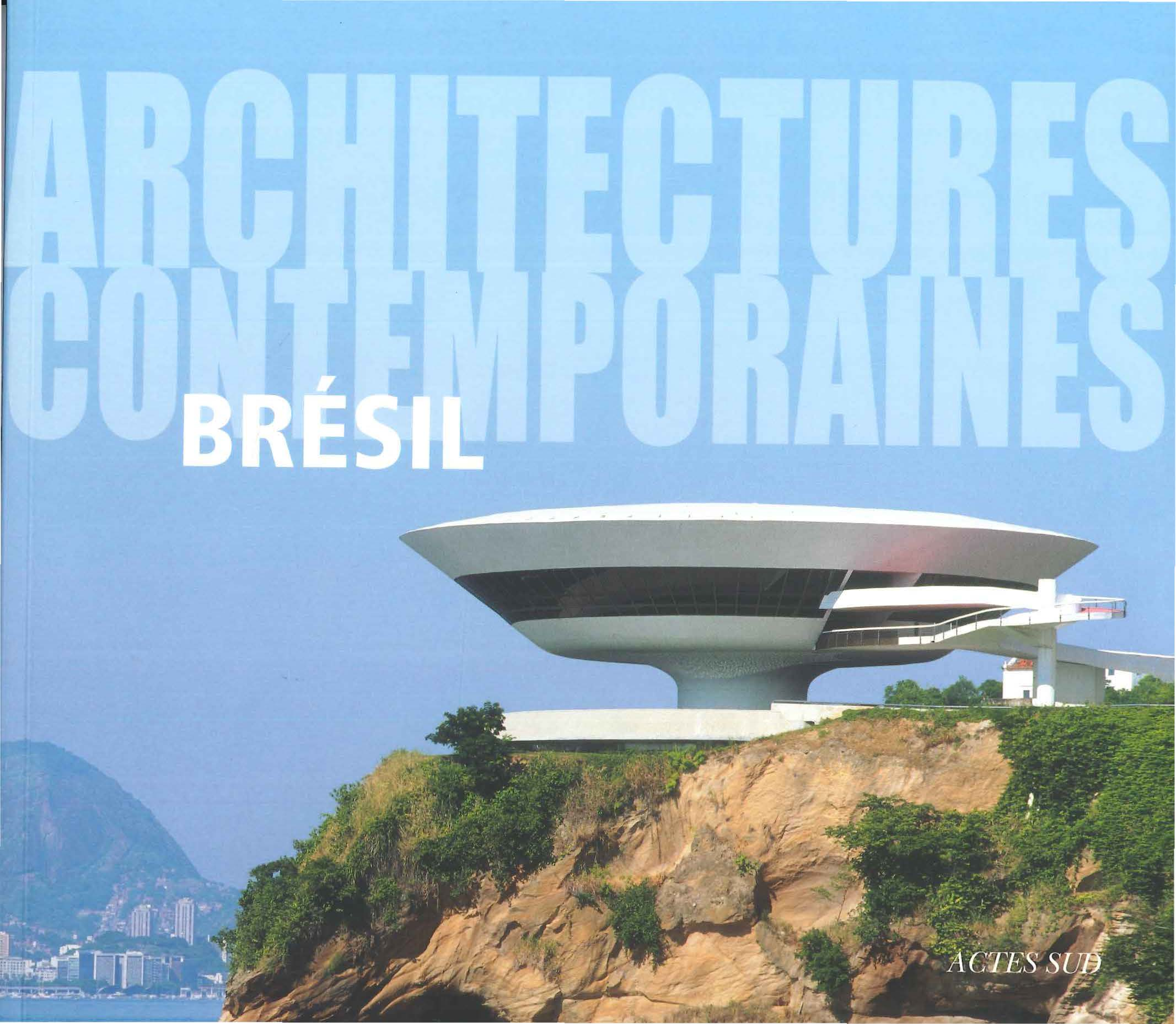 Architectures contemporaines - BRESIL